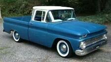 1962 Chevrolet Other Pickups Deluxe