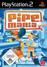 Pipemania ( Playstation 2 ) - NEU & Sofort
