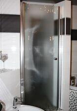 Duschabtrennung Nischentür Duschtür  Nische 100 x 190 Neu