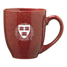 Harvard University - 16-ounce Ceramic Coffee Mug - Burgundy