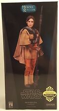 Star Wars PRINCESS LEIA as BOUSHH 1:6 Scale Figure Sideshow Exclusive