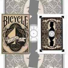 DR JEKYLL BICYCLE DECK OF PLAYING CARDS USPCC BY ALAKAZAM MAGIC TRICKS COLLECTOR