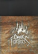DARK FORTRESS - tales from eternal dusk LP