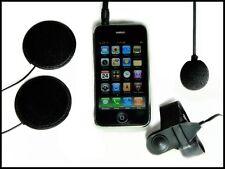 IMC HS-510 FULL FACE HELMET HEADSET FOR SMARTPHONE