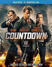 Countdown (Blu-ray Disc, 2016) - FREE SHIPPING
