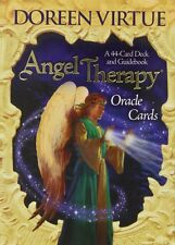 Angel Therapy Oracle Cards by Doreen Virtue NEW sealed