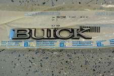 1981-87 Buick Regal Trunk /Deck Lid Emblem Badge Nameplate Decal