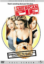 AMERICAN PIE (COLLECTOR'S EDITION) (U by