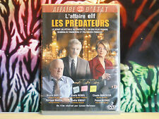 DVD d'occasion excellent état  Film : LES PREDATEURS - L'AFFAIRE ELF - Brasseur