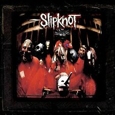 SLIPKNOT - SLIPKNOT: 10TH ANNIVERSARY CD & DVD ALBUM SET (2009)