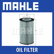 Mahle Oil Filter OX161D (Mercedes Atego)
