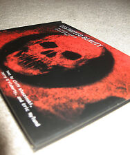 """Gears of War Collector Edition """"Destroyed Beauty"""" ART BOOK, Xbox 360/One limited"""