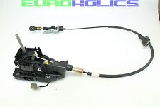 OEM Volvo V70 S60 01-03 Gear Shifter Floor Shift w/Cable W/O GEARTRONIC 9176126