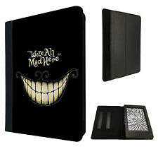 Divertido Estamos Todos Locos aquí 188 Funda Flip Cover Para Kindle Paperwhite 6""