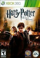 Harry Potter and The Deathly Hallows Part 2 - Xbox 360 by Electronic Arts