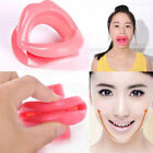 Silicone Rubber Women Face Slimmer Lip Muscle Tightener Anti-aging Anti-wrinkle