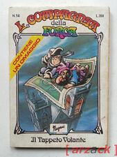 LA COMPAGNIA DELLA FORCA 14 con CARTOLINA Geis 1978 MAGNUS