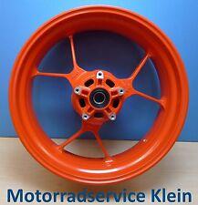 Original Aprilia Felge hinten Hinterrad für RSV4 1000 APRC ABS Factory R RF