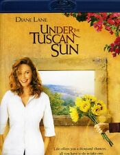 Under the Tuscan Sun (2012, Blu-ray NEW) BLU-RAY/WS