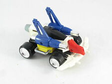 Power Rangers Turbo Deluxe Mini Ram Vehicle Bandai