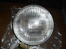 NOS Yamaha Sealed Beam Headlight Lens RD200 YCS3 replaces 273-84320-60