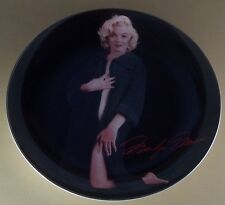 Marilyn by Milton H. Greene Up Close and Personal BODY AND SOUL Monroe Plate