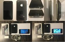 IPHONE 4S 16GB Black Nero Usato