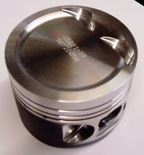 Wossner Forged pistons. Starlet GT Turbo / Glanza S / Glanza, #K9072DA , 74.0 mm