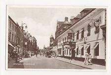 Peterborough, Westgate Postcard, A645