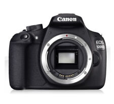 CANON EOS 1200D DSLR BODY WITHOUT LENS with 8GB Memory Card & Pouch(SMP05)