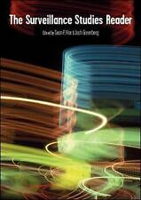 The Surveillance Studies Reader, Very Good Condition Book, , ISBN 9780335220267