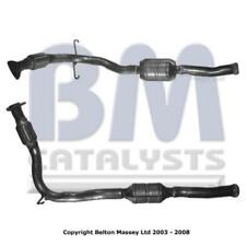 906 CATAYLYTIC CONVERTER / CAT (TYPE APPROVED) FOR SAAB 9-3 2.2 1998-2002