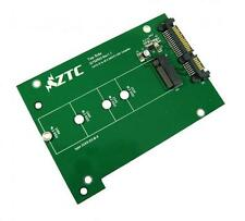 ZTC Thunder Board M.2 (NGFF) SSD to SATA III Adapter Board