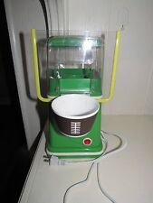 GAME TIME POPPER-FOOTBALL Smart Planet  Popcorn Popper without oil