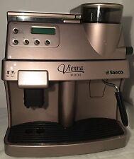 Macchina da caffe' espresso Saeco Vienna De Luxe Digital