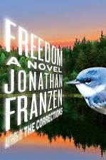 Freedom by Jonathan Franzen (Hardcover)