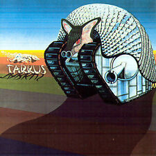 Emerson Lake & Palmer Tarkus CD