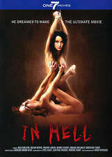 In Hell DVD***NEW***