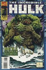 Incredible Hulk Vol. 2 (1968-2011) #428