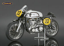 Norton Manx 500 Ray Petty 1960, Minichamps 1:12, 122132400, NEW, OVP