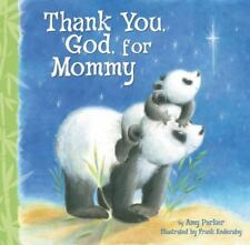 Thank You, God, For Mommy-ExLibrary