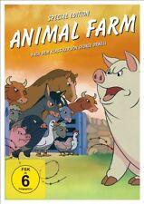 ANIMAL FARM Aufstand der Tiere 1954 DVD George Orwell Special Edition neu OVP!
