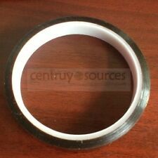 1PCS Kapton Tape High Temperature Heat 3mm X 100ft (33m)