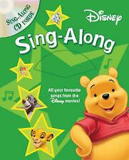 Disney New Singalong (Disney Singalong),