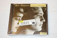 "Roy Orbison/Trixter 5"" CD Single-I DROVE ALL NIGHT/LINE OF FIRE"