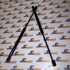 Range Rover P38 94-02 Rear Tailgate Boot Gas Strut Support x2 - Bearmach ALR1050