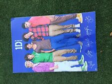ONE DIRECTION LAMINATED POSTER