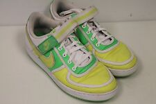 Mens Nike Vandal Low Shoes 312456-371 Yellow and Green Size Men's US 11