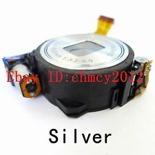 Lens Zoom Unit For CANON IXUS132 ELPH115 IS IXY90F Digital Camera Silver + CCD