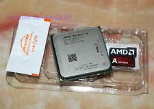 Free shipping AMD Athlon II X4 651 3 GHz Quad-Core Processor Socket FM1